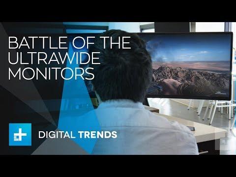Battle Of The Ultrawide Monitors - Dell Ultrasharp 49 Vs Samsung CHG90