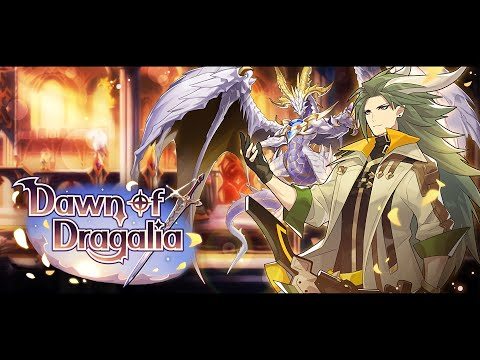 ♫ 「Because of You」 by セツコ (Setsuko) 【Extended】 | Dragalia Lost – Dawn of Dragalia Event