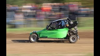Autocross Neuenburg 13.10.19  Film-Ausschnitte der Endläufe