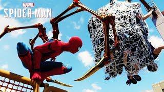 Spider-Man PS4's Black Cat DLC New Info Is...Shocking & Amazing?