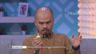 Video BROWNIS - Igun Dan Wendy Rebutan Empeng!! (17/7/18) Part2 download MP3, 3GP, MP4, WEBM, AVI, FLV Juli 2018