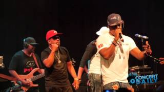 bell biv devoe performs when will i see you smile again live in washington dc