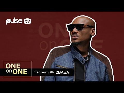 2Face Idibia Visits Ringer Nigeria (pulse)    One-on-One Chat   Pulse TV