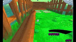 Lets Play 1001 Minigolf Challenge part 3
