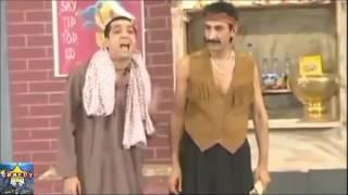 BEST OF ZAFRI KAHN AND IFTKHAR THAKUR WITH KODO Punjabi Stage Drama Full Comedy