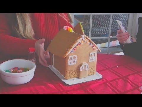 """Merry Little Christmas"" - Sleeping At Last (Micro Music Video)"