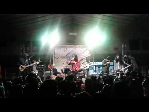 Happy - Pharrel Wiliams (Cover By CONDITIONAL MUSIC) @STT Tekstil Bandung