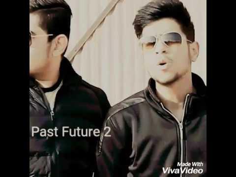 Past Future 2 (Full Audio) l Armaan l Latest Punjabi Song 2017 l Miel l