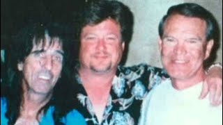 The legacy of Glen Campbell
