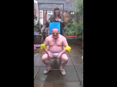 In die hose machen absicht mit Tochter macht