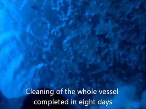 Underwater hull cleaning 3.wmv