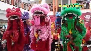 Video Atraksi 10 Barongsai dan Wushu Gemparkan DTC Wonokromo Surabaya download MP3, 3GP, MP4, WEBM, AVI, FLV November 2018