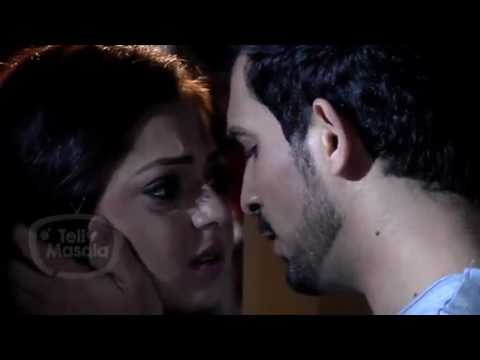 Raghav   Naina Get Romantic After He Saves Her   Pardes Mein Hai Mera Dil thumbnail