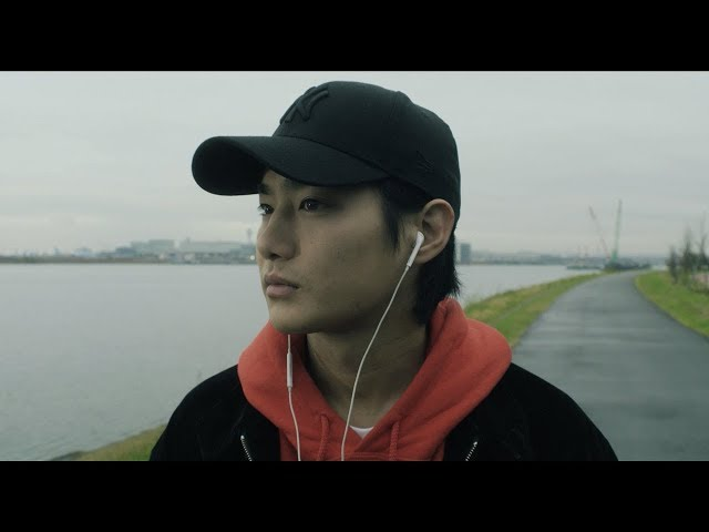 野村周平×ANARCHY『WALKING MAN』予告編