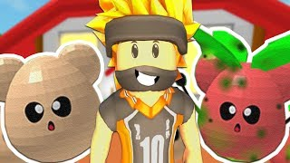 PET TRAINER W 12,5 MINUTY! - Roblox
