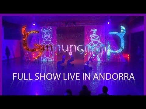 Ginnungagap - Full Show Live in Andorra