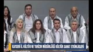 Güncel-Sıra Gecesi Türküleri 14.01.2017