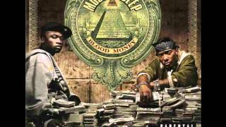 Mobb Deep - Stole Something (Feat. Lloyd Banks)