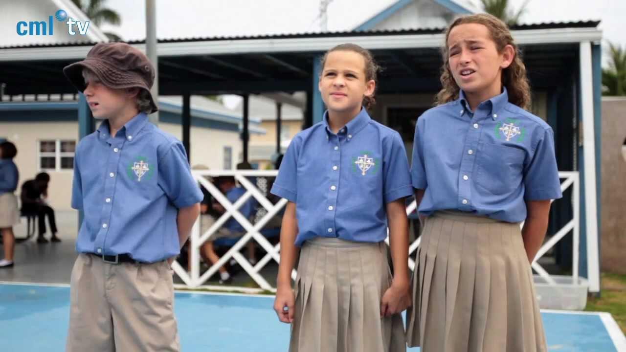 Grace Christian Academy Cayman Islands