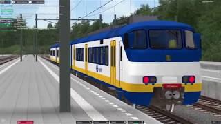 ROBLOX Trainware - Passenger Session
