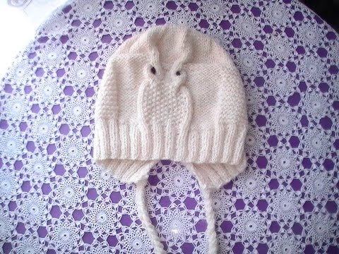 Gorro En Punto Pop Up Puff O Granizado Tejido A Crochet 3