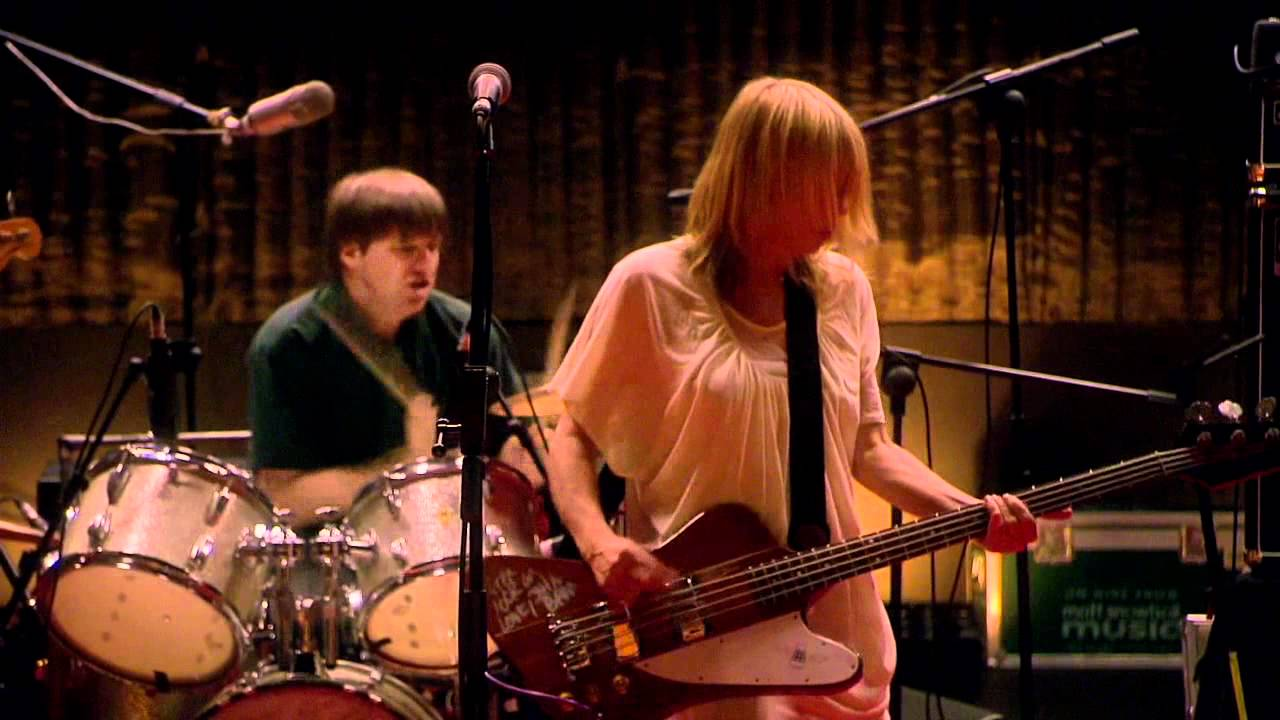 Download Sonic Youth - Incinerate - From the Basement