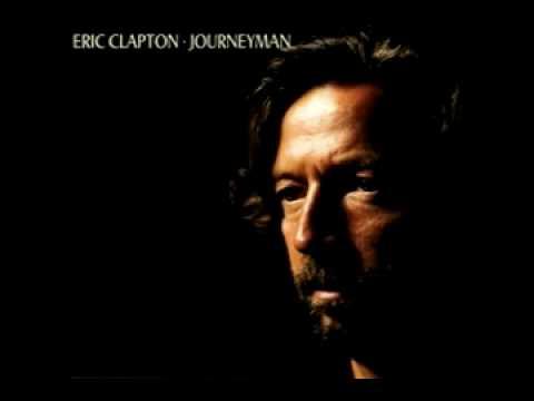 Eric Clapton-Pretending (studio version)