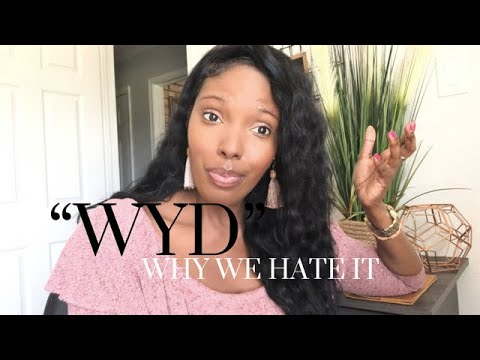 """Thirty + Dating   The """"WYD"""" Text And Why We HATE It"""