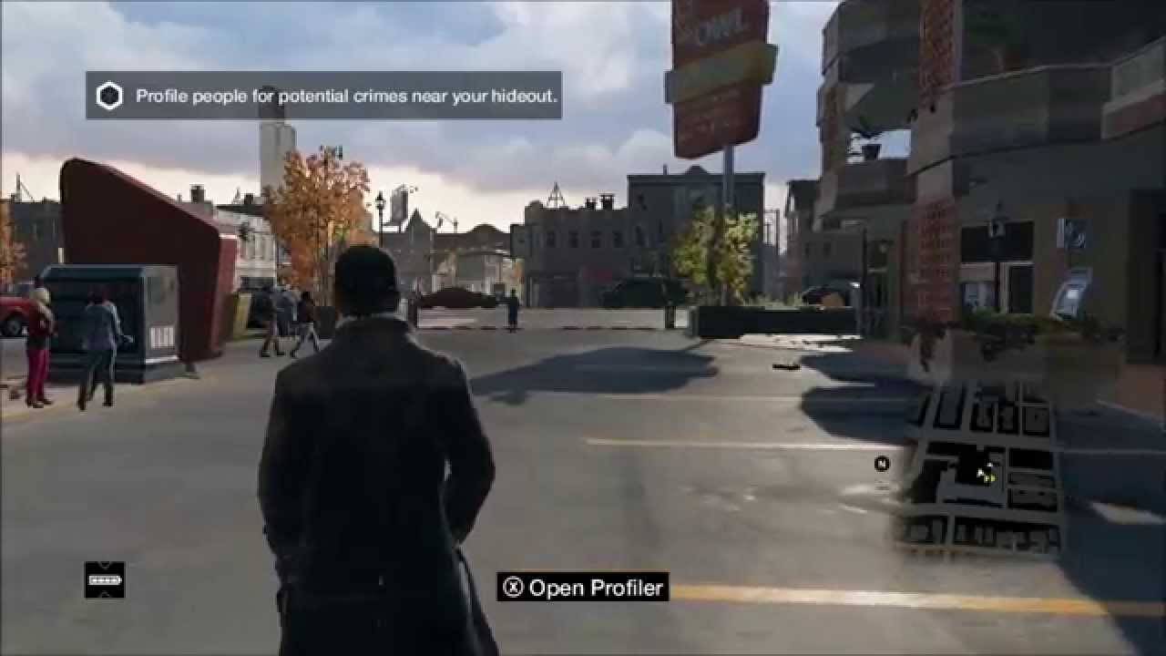 Nvidia Gt  Watch Dogs
