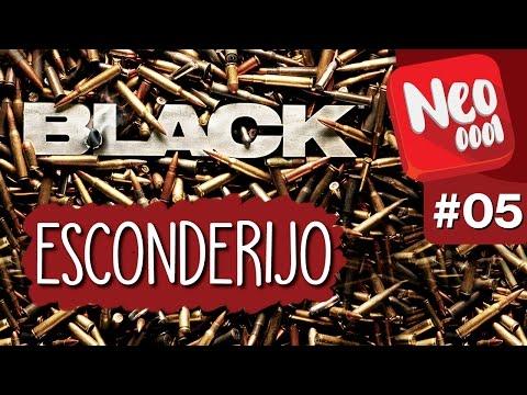 Atirando mil | BLACK #5