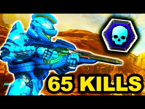 Unfriggenbelievable | Plasma Pistol, Carbine, Whiplash, Arclight  + More - Halo 5 Guardians