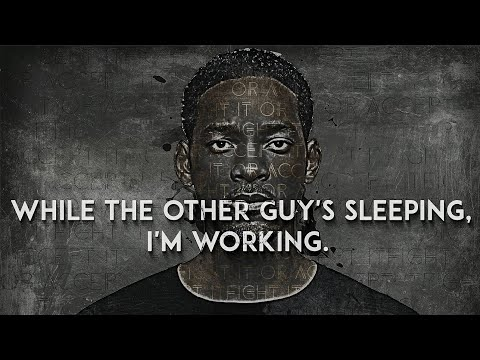RISE - Motivational Video