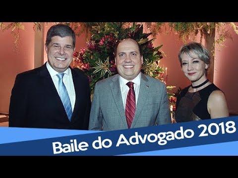 Baile Do Advogado 2018 OAB Subseção Santos 85 Anos