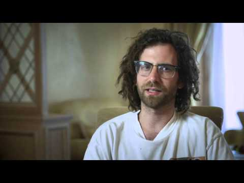 Zoolander 2: Kyle Mooney Behind the Scenes Movie Interview