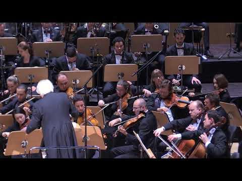 Rachmaninoff - Symphony No 2 -  1 Movement Largo - Allegro moderato