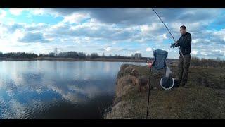 Плотва на фидер Открыли с Чаки сезон рыбалки Рыбалка на реке Миасс