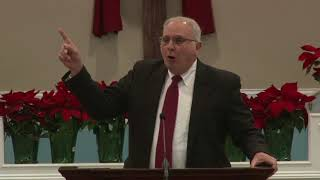 From Death To Life (Pastor Charles Lawson)