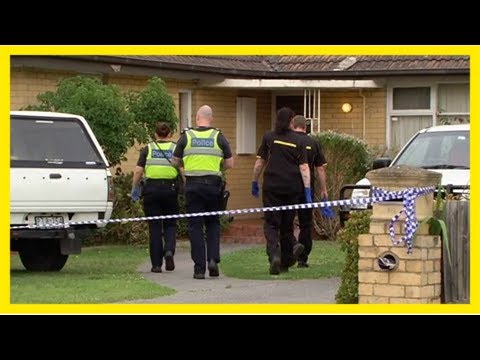 Man charged with murder after shooting in melbourne