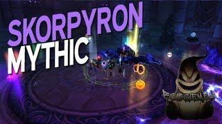 Boogiemen vs. Skorpyron Mythic