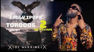 Fally Ipupa - Tokooos 2 mixtape | Mixed by DJ Malonda