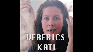 Verebics Kati │ Resident Art Garten 2019
