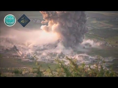 Bashar Al-Assad: finally losing his grip on Syria?