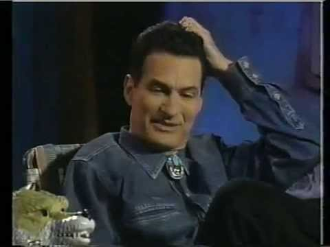"Joe Bob Briggs Presents ""The Howling 7"" Monstervision"