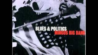 Haitian fight song (Mingus Big Band)