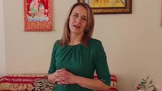 Приглашение на массаж от Олеси Ананьевой Эра Водолея