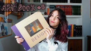Artbook #8: Diseño en Disney (Walt Disney Animation Studios The Archive Series: Design)