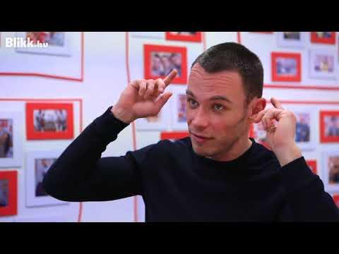 Jó dolog eljátszani Gyuri szerepét - Lengyel Tamás  interjú A mi kis falunkról videó letöltése