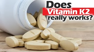 Q & A: Does vitamin K2 MK7 really help?