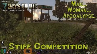 "MWA Ep.05 - ""Stiff Competition"""