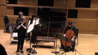 George Crumb Vox Balaenae, Vocalise